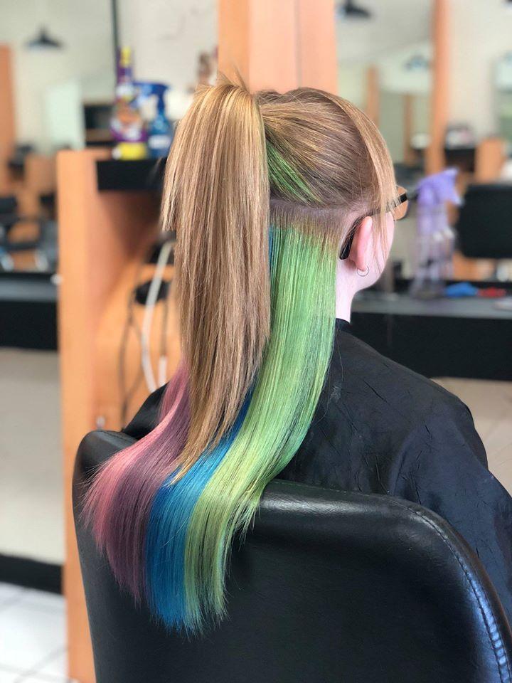 Maryam Hair Salon