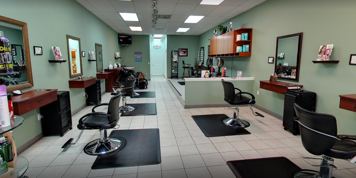 Lucy's Salon