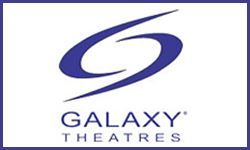 Galaxy Theater Website