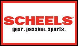 Scheels Website