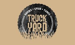 Truck Yard Website