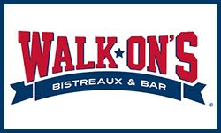 Walk-Ons Bistreaux and Bar