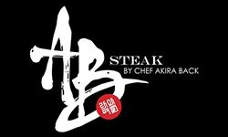 Akira Back Steak