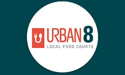 Urban 8 Local Food Courts
