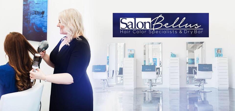 Salon Bellus